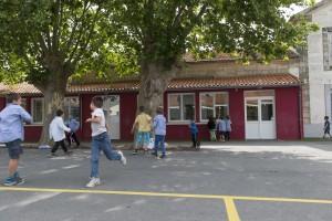 École primaire St Étienne
