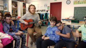 Musique avec Thomas (2)